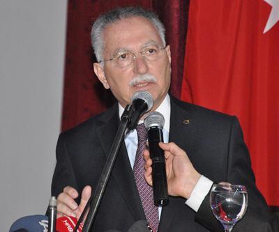 Ekmeleddin İhsanoğlu oy hedefini açıkladı