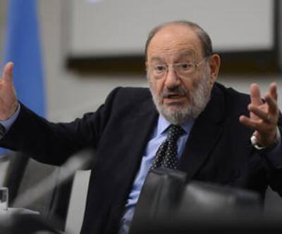 Umberto Eco'ya göre geleceğin en önemli projesi...