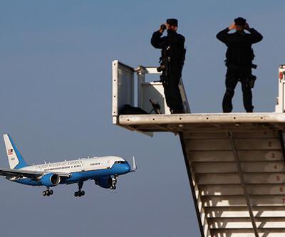 ABD, havalimanlarında güvenlik önlemlerini artıracak