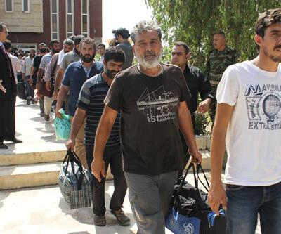 IŞİD Türk TIR şoförlerini serbest bıraktı