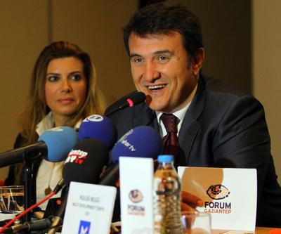 Fenerbahçe'de başkanlığa ikinci aday