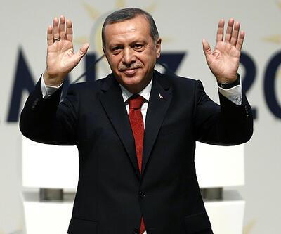 """Erdoğan: """"Bir Müslüman kendi ölüsünü icabında yıkayabilmelidir"""""""