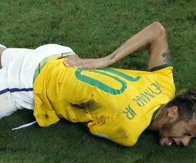 Neymar'dan acı itiraf