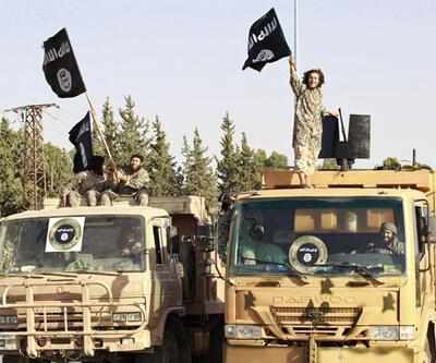 200 IŞİD militanı öldürüldü