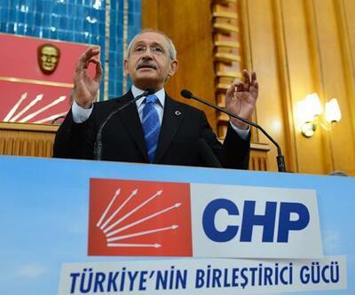 """Kemal Kılıçdaroğlu: """"Rıza Sarraf'ın hamisi Recep Tayyip Erdoğan"""""""
