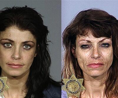Uyuşturucu kullanımının insan bedenine etkileri
