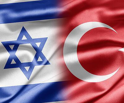 İsrail'den Türkiye'ye flaş teklif