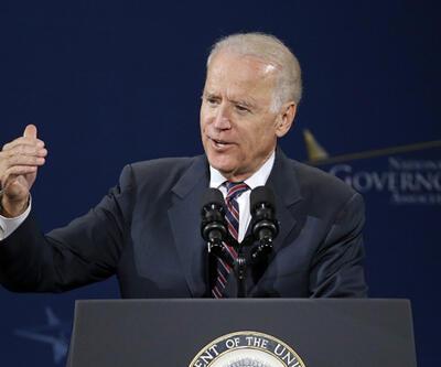 ABD Başkan Yardımcısı Biden'dan Türkiye'ye YPG çağrısı