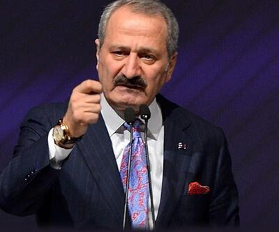 """Zafer Çağlayan'a """"saat kaç"""" sorusu doktoru işinden etti"""