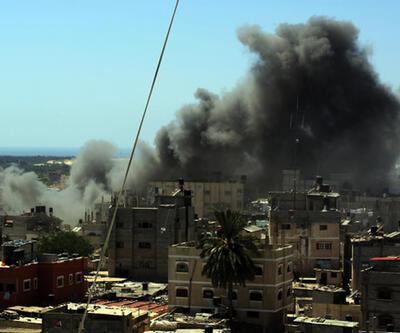 İsrail ateşkesi kabul etti