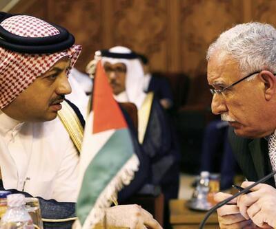 Arap Birliği'nden Gazze'ye liman önerisi