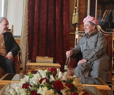 Erbil-Bağdat geriliminde İran devrede