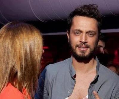 Murat Boz, sevgilisini sildi !