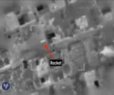 İsrail Gazze'ye kara harekatının görüntülerini yayınladı