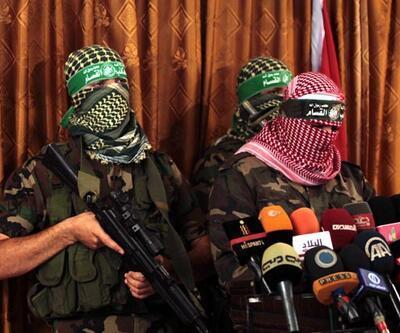 "Hamas: ""İsrail F-16'sını vurduk"""
