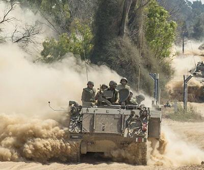 İsrail öldürmeye devam ediyor