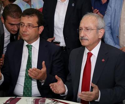 Kılıçdaroğlu,din adamları ve gazetecilerle buluştu