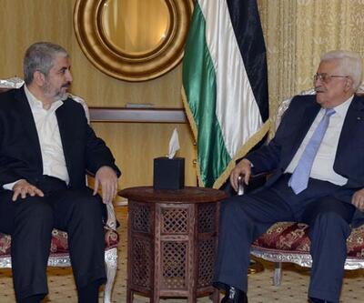 """Mahmud Abbas: """"Filistinlileri koruma altına alın"""""""