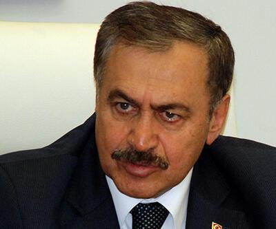 Veysel Eroğlu: Polis de herkes de ayağını denk alacak!