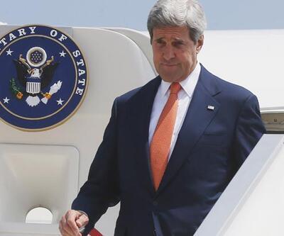 Kerry'den Suriye savaş uçakları açıklaması: Sınırlandırılabilir
