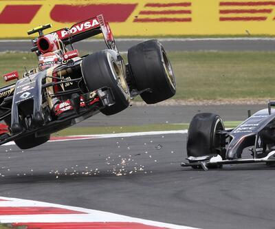 Meksika 23 yıl sonra Formula 1 takviminde