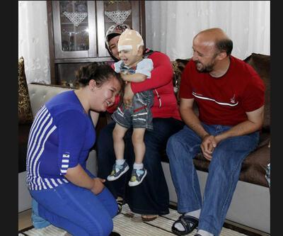 Mutlu olmak için 5 aile gezdi