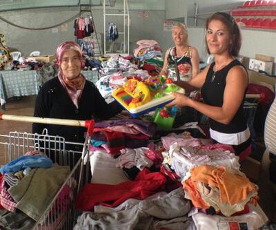 Almanya'dan Soma'ya sınır tanımayan bir dayanışma hikayesi