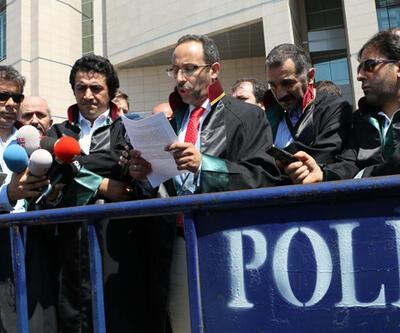 Gözaltındakilerin telefonları toplatıldı