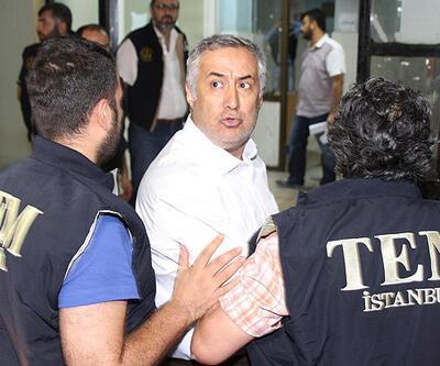 Gözaltına alınan polislerden 79'u açığa alındı
