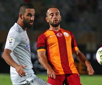 Galatasaray - Atletico Madrid: 0-0 (Maçın geniş özeti)