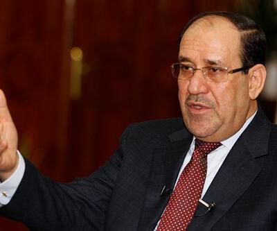 Nuri Maliki görevi bıraktı