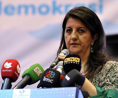 "Buldan: ""KCK, Öcalan'ın hazırladığı taslağı kabul etti"""