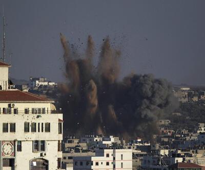 Gazze'de ateşkese uzatma