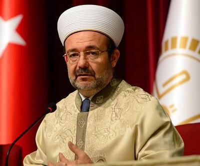 """Diyanet İşleri Başkanından AİHM'in """"zorunlu din dersi"""" kararı yorumu"""