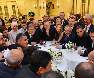 """Hayrünnisa Gül: """"Asıl intifadayı ben başlatacağım!"""""""