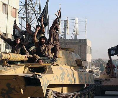 ARD'nin iddiası: IŞİD'in Fatih'te bürosu var