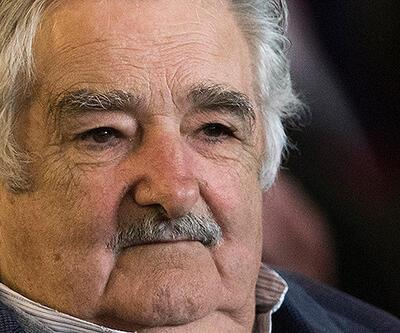 Mujica: Kaldırın Nobel Barış ödülünü