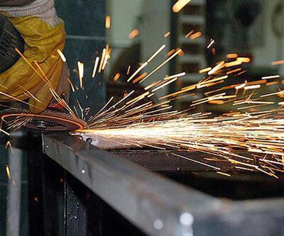 Sanayi işgücü girdi endeksleri arttı