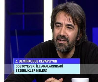 Dostoyevski ile Zeki Demirkubuz'un benzerlikleri nelerdir?