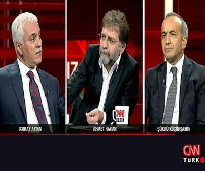 Koray Aydın'dan Bahçeli'ye 29 Ekim eleştirisi
