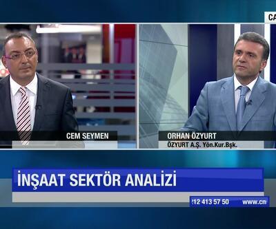 İnşaat sektörü analizi:  Emlak Gündemi - (02.08.2013)