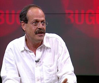 Roni Margulies Türkiyeli Yahudilerin isyanını anlattı