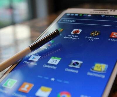 Samsung Galaxy Note 4'ün fiyatı belli oldu