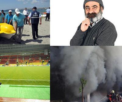Türkiye'de tesadüfen yaşadığımızı gösteren 19 talihsiz olay