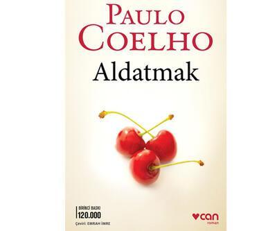 Paulo Coelho'dan yeni roman!