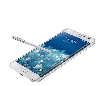 Galaxy Note 4 ve Note Edge'in yenilikleri