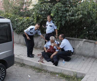 Polisle kanlı çatışma