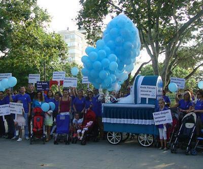 8 Eylül ''Dünya Kistik Fibrozis Günü''