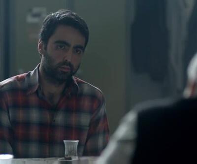 Şerif Toklucu'nun ödüllü kısa filmi Sus Youtube'da