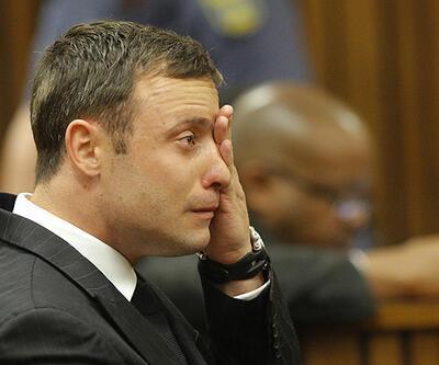Oscar Pistorius suçlu bulundu